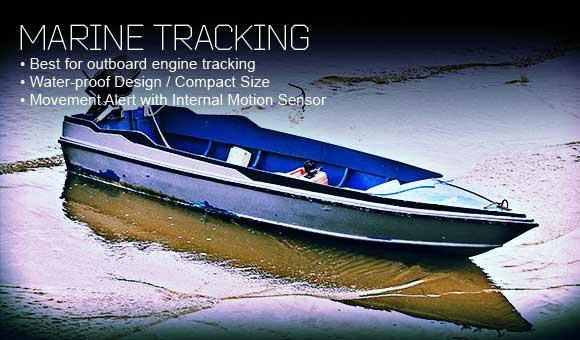 Marine Tracking