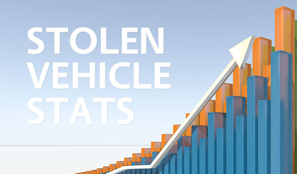 Stolen Vehicle Statistics